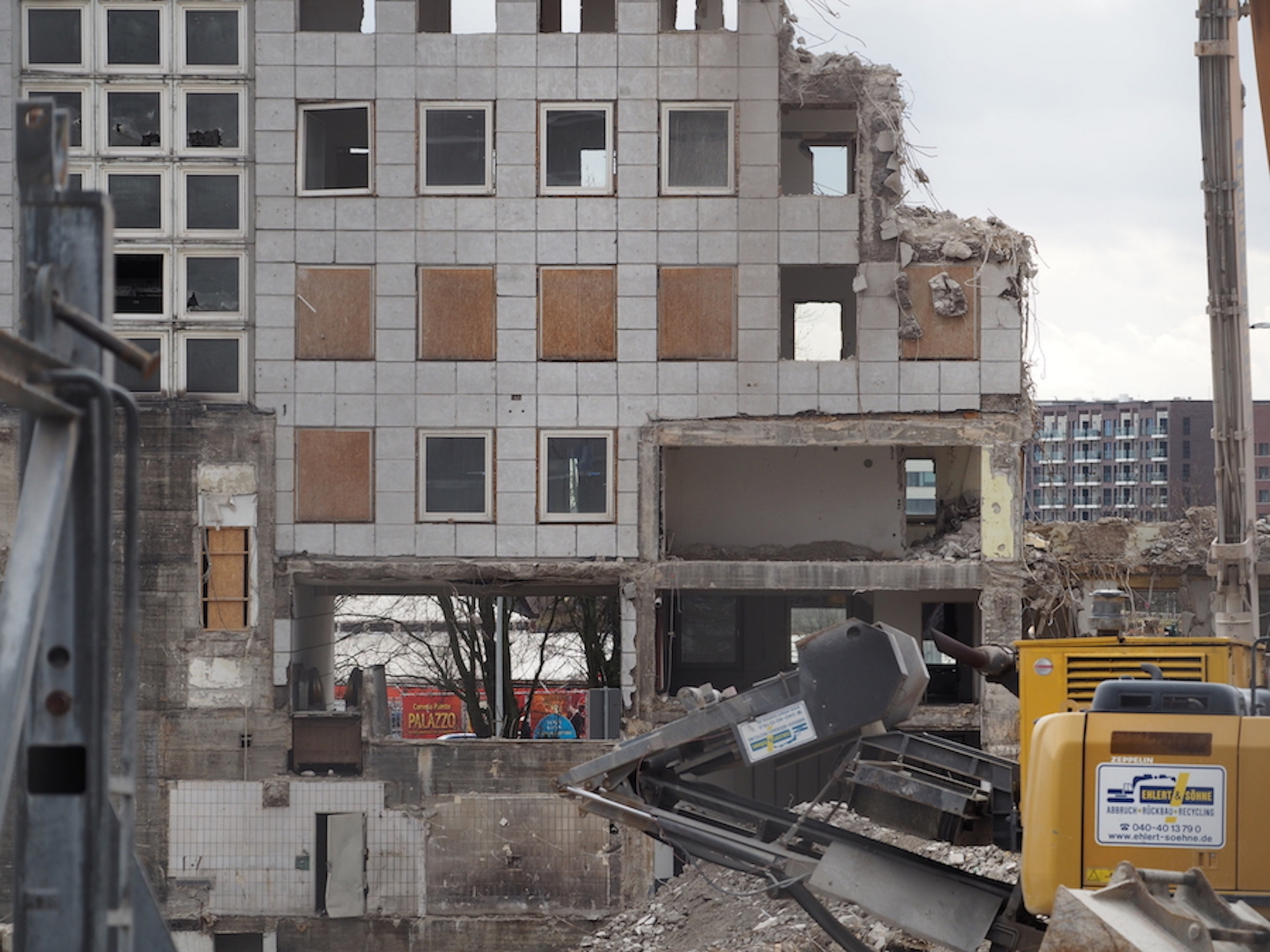 Palazzo 2020